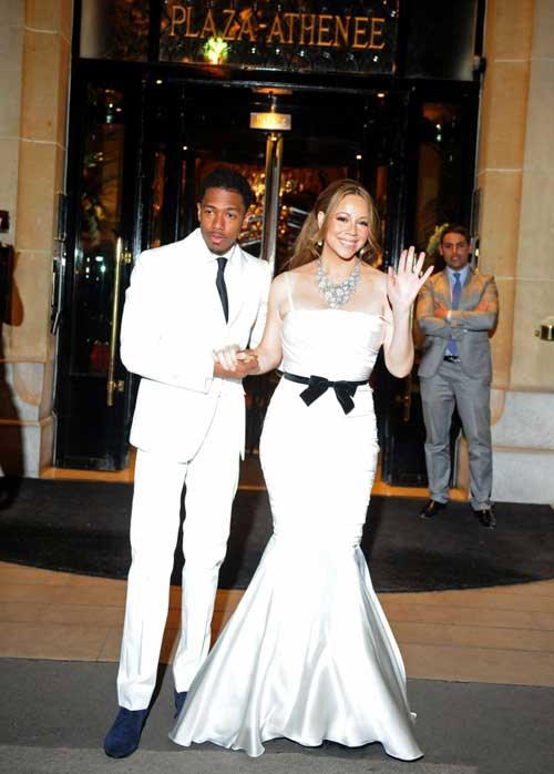 Học Mariah Carey chọn đồ cho vòng 1 khủng - 3
