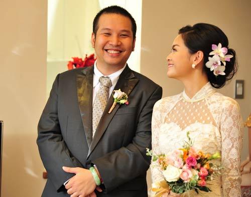 Người chồng chung tình của ca sĩ Phạm Quỳnh Anh - 1