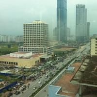 Cháy tòa nhà Tổng cục Hải Quan