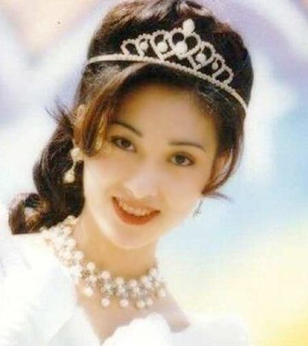 Dương Cung Như - Hoa hậu tham tiền - 1