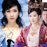 Dương Cung Như - Hoa hậu tham tiền