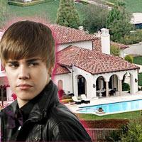 Justin Bieber và biệt thự 136 tỷ VNĐ