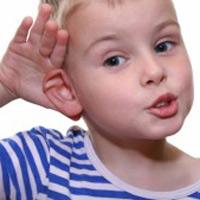 Sự thật về việc chậm nói của trẻ
