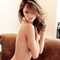 Nóng mắt ngắm ảnh nude Miranda Kerr