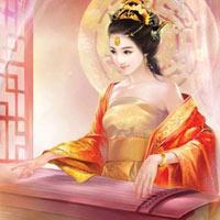Chuyện tình bi ai của Dương Quý Phi