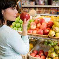 Đi chợ (1/6): Chọn thực phẩm nấu món cho bé yêu