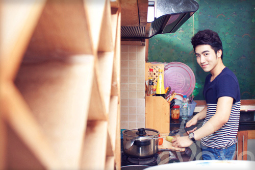 Soi vo nh &quot;Nichkhun Vit Nam&quot; - 9