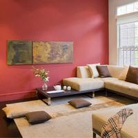 7 bí quyết phối màu cho nhà đẹp