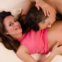 Khi mang bầu, nên 'sex' ở tư thế nào?