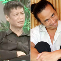 """Đối thoại với Lê Hoàng: Ca sĩ """"nam tính"""""""