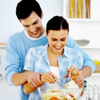 Ăn mặn có dễ sinh con trai?