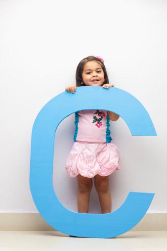 Dạy trẻ học chữ: Cách quen mà lạ - 1
