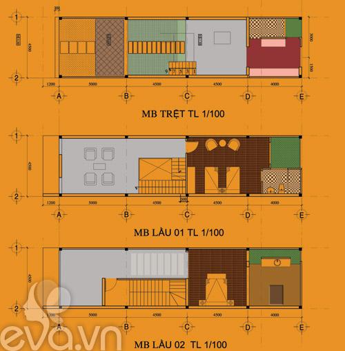 Khoe nhà: Tổ ấm của chàng kiến trúc sư Cần Thơ - 1
