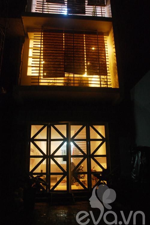 Khoe nhà: Tổ ấm của chàng kiến trúc sư Cần Thơ - 2