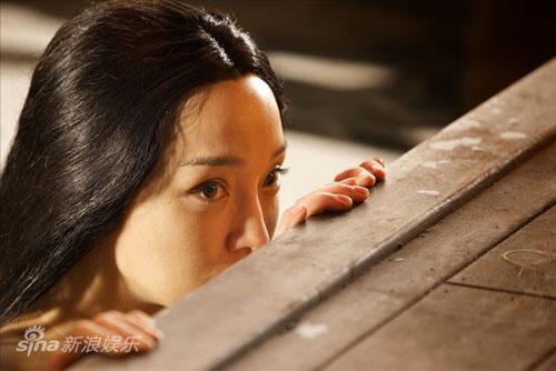 Người đẹp Hoa, Hàn đọ quyến rũ với cảnh tắm - 1