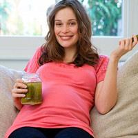 Thực phẩm gây hại cho thai nhi