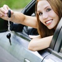 Mẹo an toàn cho người mới lái xe