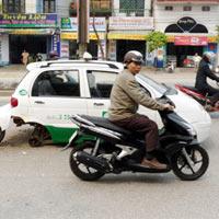 Cước vận tải: Tăng nhiều, giảm nhỏ giọt