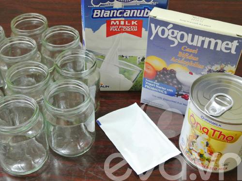 Sữa chua men Probiotics tốt cho sức khỏe - 1