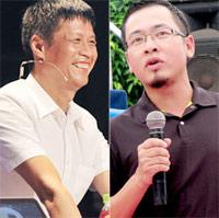 Đối thoại với Lê Hoàng: Lý Chánh và cá độ bóng đá