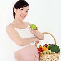Thực phẩm 'vàng' cho mẹ bầu