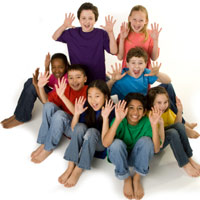 Giúp trẻ điều tiết và kiểm soát cảm xúc