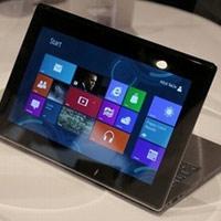 Ưu thế vượt trội của các laptop mới ra 2012