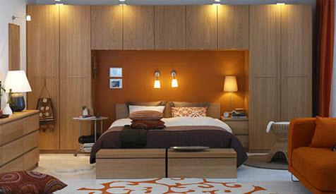 Phòng ngủ mỹ mãn, giấc nồng thêm say - 1