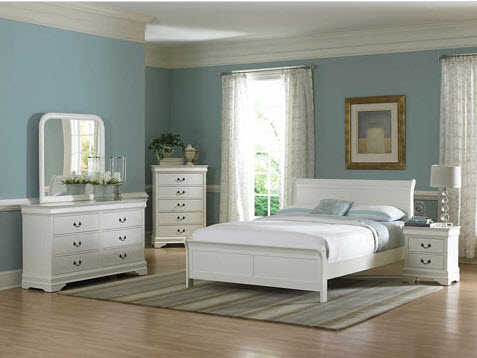 Phòng ngủ mỹ mãn, giấc nồng thêm say - 2