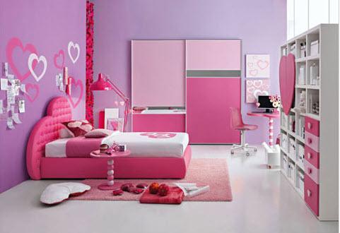 Phòng ngủ mỹ mãn, giấc nồng thêm say - 3