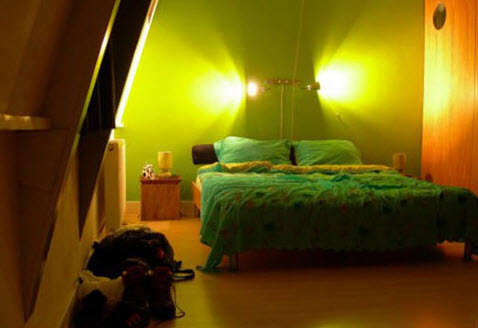 Phòng ngủ mỹ mãn, giấc nồng thêm say - 4