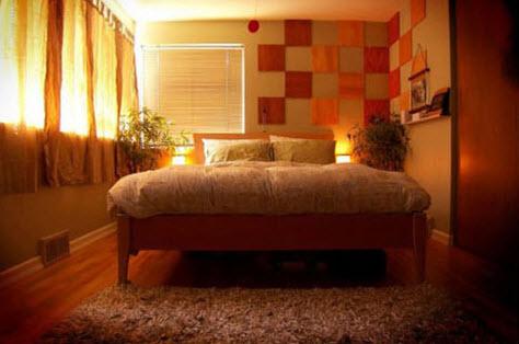Phòng ngủ mỹ mãn, giấc nồng thêm say - 5