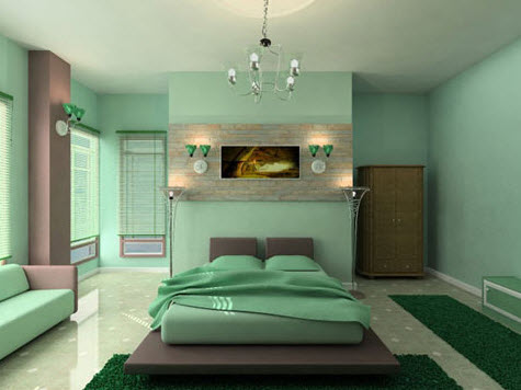 Phòng ngủ mỹ mãn, giấc nồng thêm say - 7