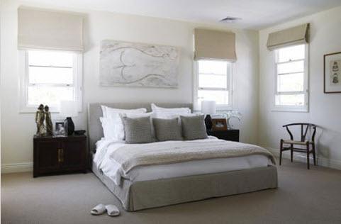 Phòng ngủ mỹ mãn, giấc nồng thêm say - 8