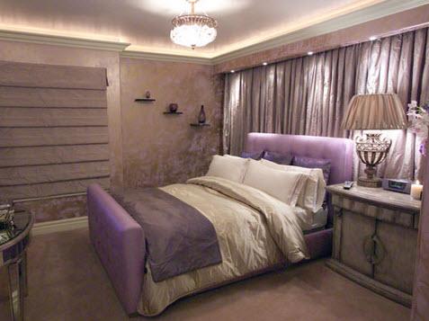 Phòng ngủ mỹ mãn, giấc nồng thêm say - 9