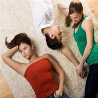 Vợ cả nhường chồng cho vợ hai