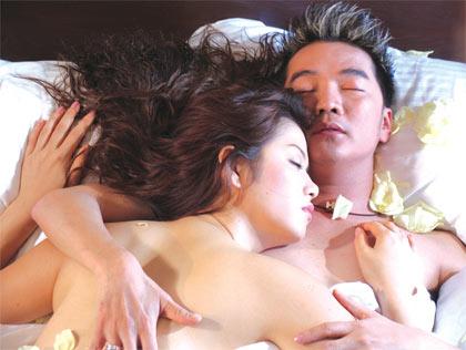 """Điểm mặt """"người đẹp bán dâm"""" trên màn ảnh Việt - 10"""