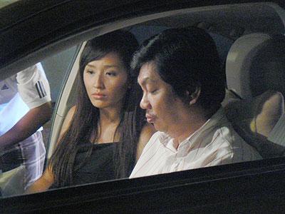 """Điểm mặt """"người đẹp bán dâm"""" trên màn ảnh Việt - 2"""