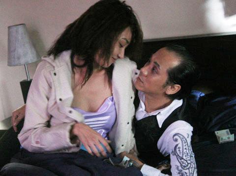 """Điểm mặt """"người đẹp bán dâm"""" trên màn ảnh Việt - 6"""
