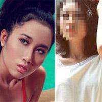 Người mẫu bán dâm: Châm ngòi quả bom nổ chậm trong showbiz