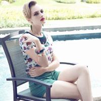 Trải nghiệm mùa hè cùng thời trang NEM