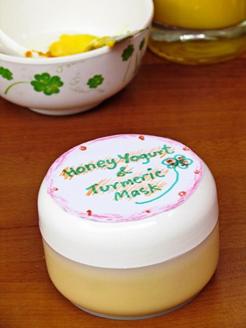 Nhật ký Hana: Tự làm kem nghệ đẹp da - 3
