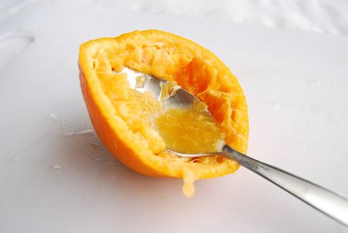 Mất vài phút để có ly nước cam tươi mát - 4