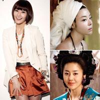 5 mỹ nhân Hàn nổi danh nhờ vai phản diện