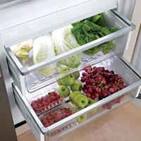 Bí kíp bảo quản thực phẩm mùa nóng