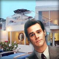 Dinh thự 13,5 triệu đôla của sao hài Jim Carrey