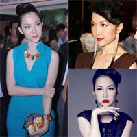 Linh Nga - Nữ hoàng trang sức