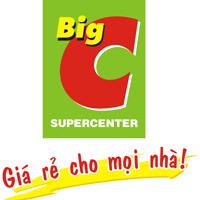 Đến Big C mua lẻ với giá sỉ