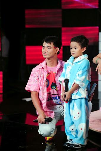 Nhật Tiến - 'hot boy' Đồ Rê Mí 2012 - 2