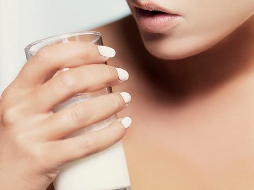 Nhật ký Hana: Sạch mụn với sữa tươi - 1